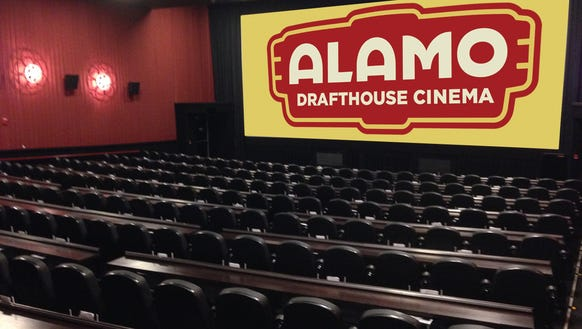 Alamo Drafthouse Yonkers opened a theater in Yonkers