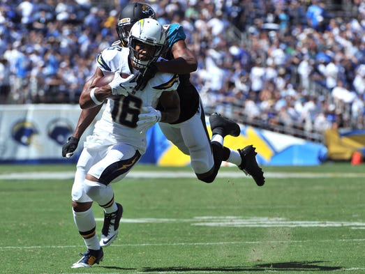 Smyrna S Jalen Ramsey Intrigued By Titans