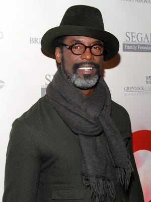 Isaiah Washington is back in the spotlight, thanks to new comments on Twitter about racial profiling.