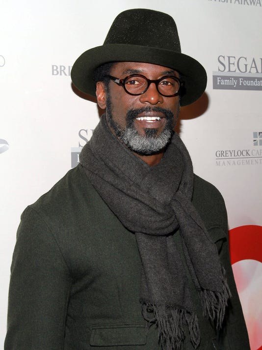 XXX ISAIAH WASHINGTON JY 5290 .JPG A ENT USA NY