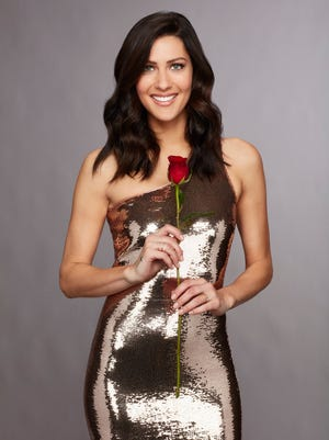 """Becca Kufrin returns for a second shot at love, starring on """"The Bachelorette."""""""
