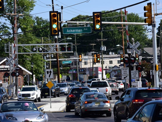 A new traffic pattern to relieve congestion has been
