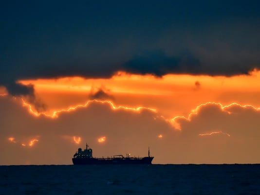 FRANCE-OIL-TANKER