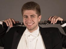 Nashville Symphony clarinetist's dream crushed by ex who faked rejection letter