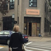 Birmingham Starbucks first in Michigan to have Reserve bar