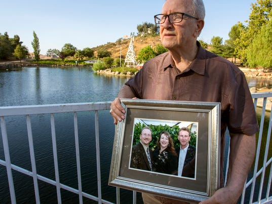 How a California father buried the wrong man – Ventura County Star