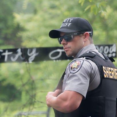 Autauga County Sheriff's deputy pay