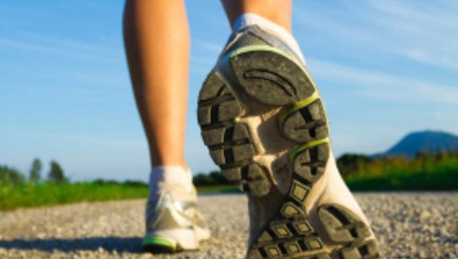 Races and walks are taking place around the El Paso area.