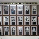 The Port Huron Sports Hall of Fame is located in the same building as the St. Clair County Community College gymnasium. Nominations are being accepted.