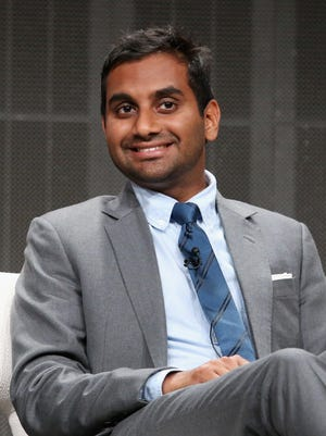 "Aziz Ansari's ""Modern Love"" is No. 10 on the list of best-selling nonfiction for the week ending Aug. 23."
