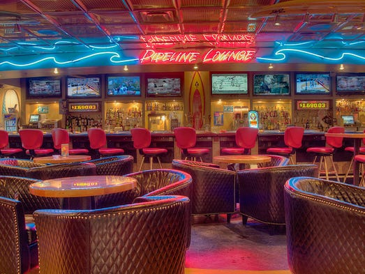 Value Entertainment Found At The Sands In Downtown Reno