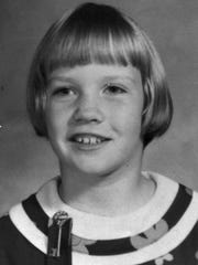 Pamela Powers, age 10, of Urbandale, was abducted,