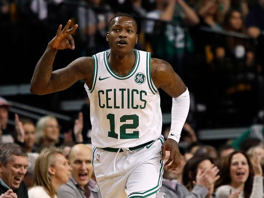 2018-01-31 Terry Rozier1