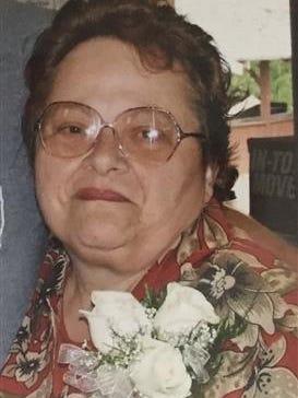 Joan Mae Riley, 80
