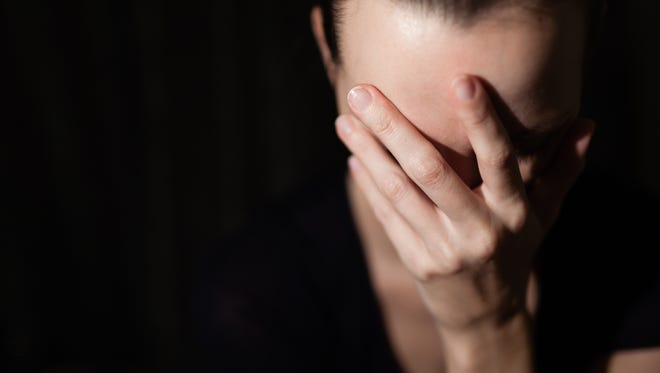 Trauma will cause stress for a family, a community, but it is most painful when felt in isolation.