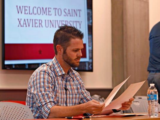 1013 Saint Xavier University