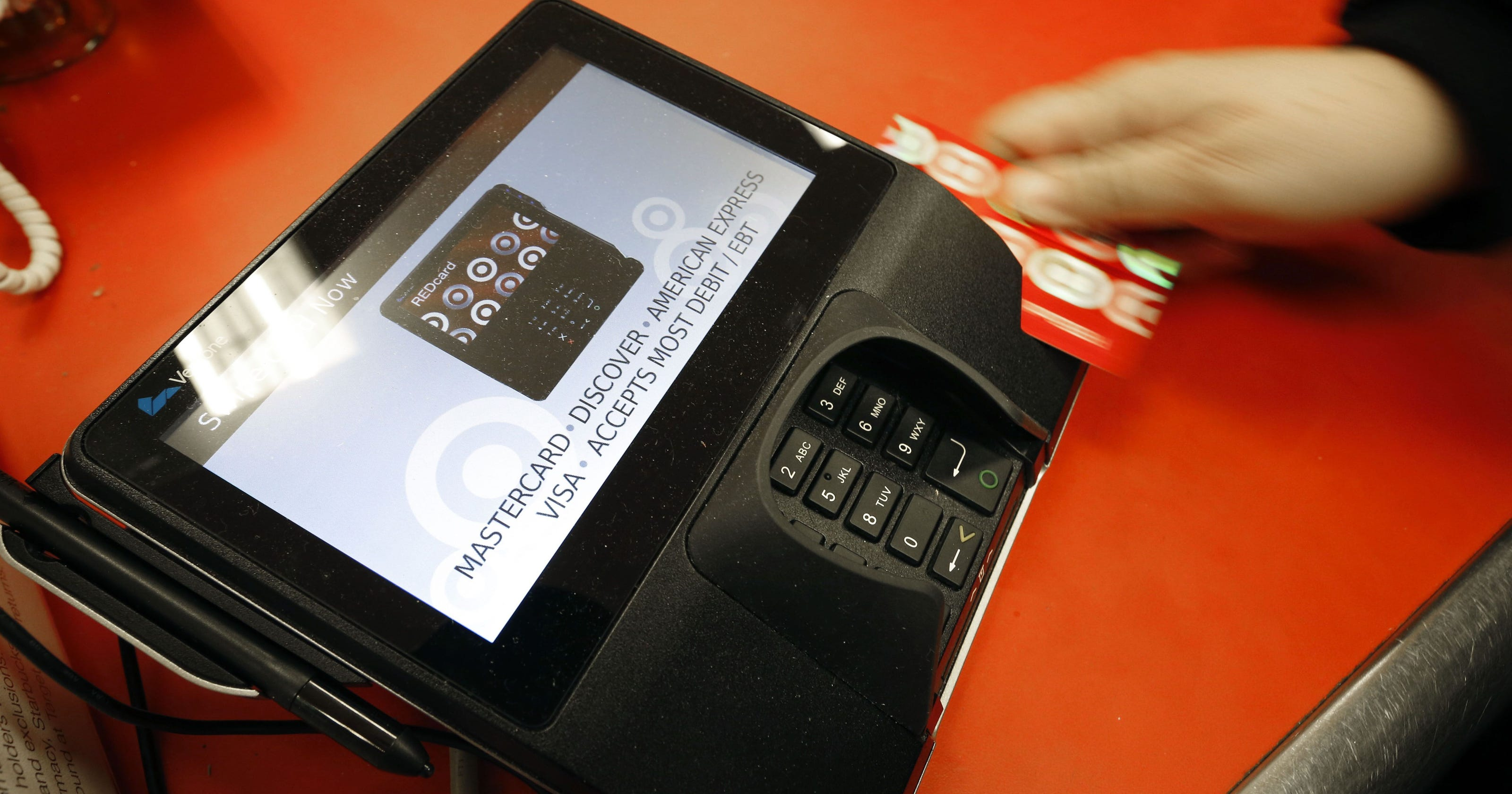 Credit cards hacks breaches and thefts why they keep happening reheart Images