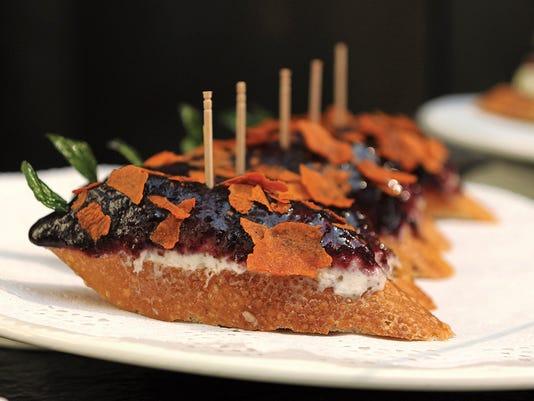 Mexico City's hot restaurant scene beckons