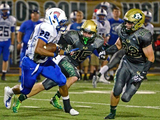 Z heads for TD-
