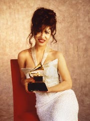 Selena Quintanilla Perez won a Grammy for best Mexican-American