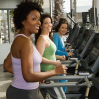 Workouts that take minutes attract fans and critics