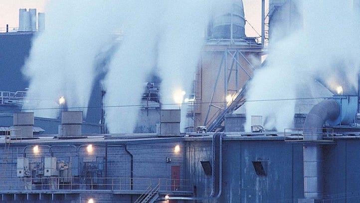 In a rare move, DNR expert slams GOP bill he says would roll back hazardous air regulations