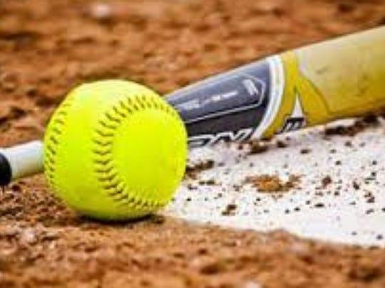 Softball web image
