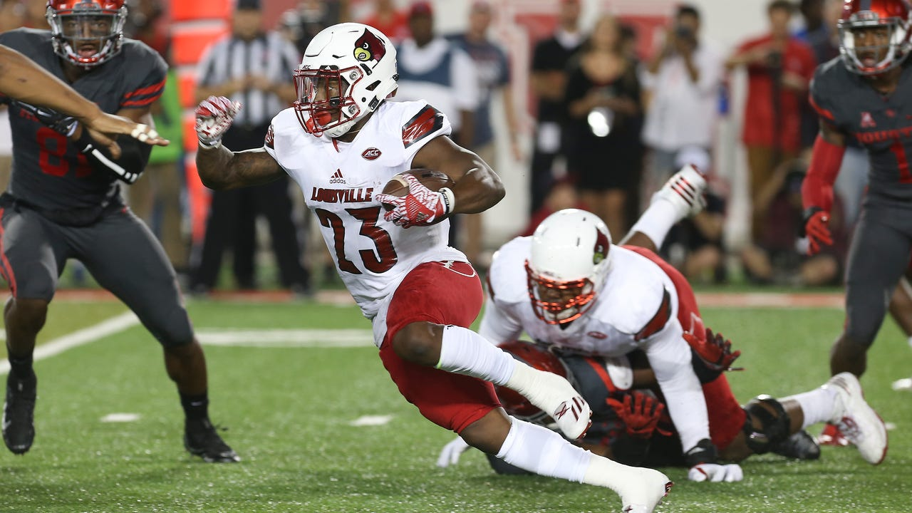 Video | Steve Jones on UofL's bowl assignment