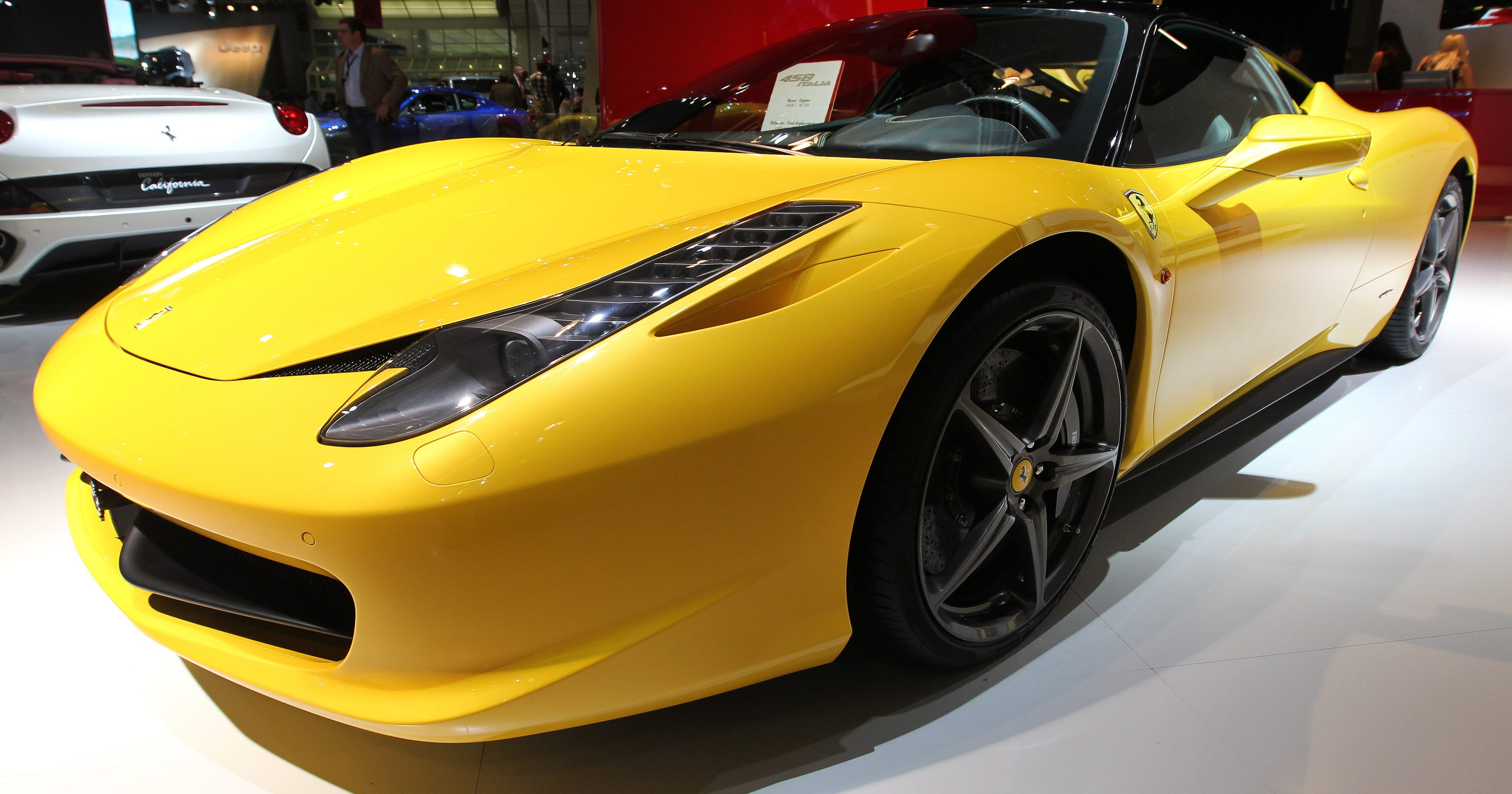 valet gave 300 000 ferrari to wrong person lawsuit says