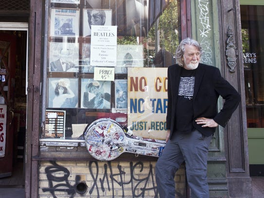 John McEuen and his String Wizards will perform at 7:30 p.m. March 15 at the Elsinore Theatre.