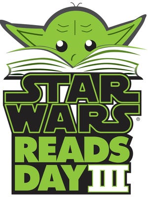 'Star Wars' Reads Day returns in October.