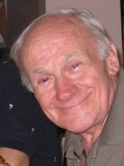 Dr. John Salimbene, 85, died in a fire at his Scarsdale house on Sunday, Dec. 4, 2016.
