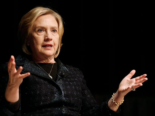 Hillary Clinton: Inclusivity is must have