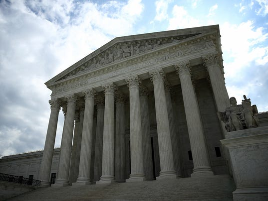 Supreme Court ruling wipes out NC redistricting