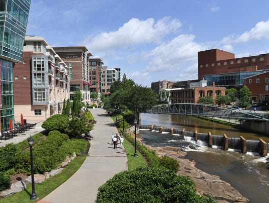 is downtown greenville poised for a hotel bust. Black Bedroom Furniture Sets. Home Design Ideas
