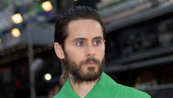 Ap Film Jared Leto on Parts Of The Soul