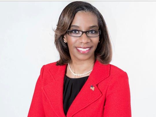 Monique Richardson