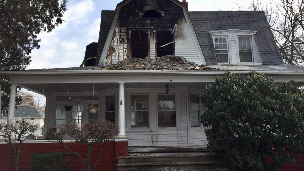 Woman dies in Butler house fire