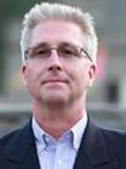Jay Weiker