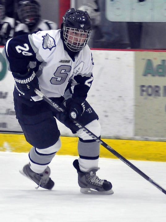 SLH uhockey