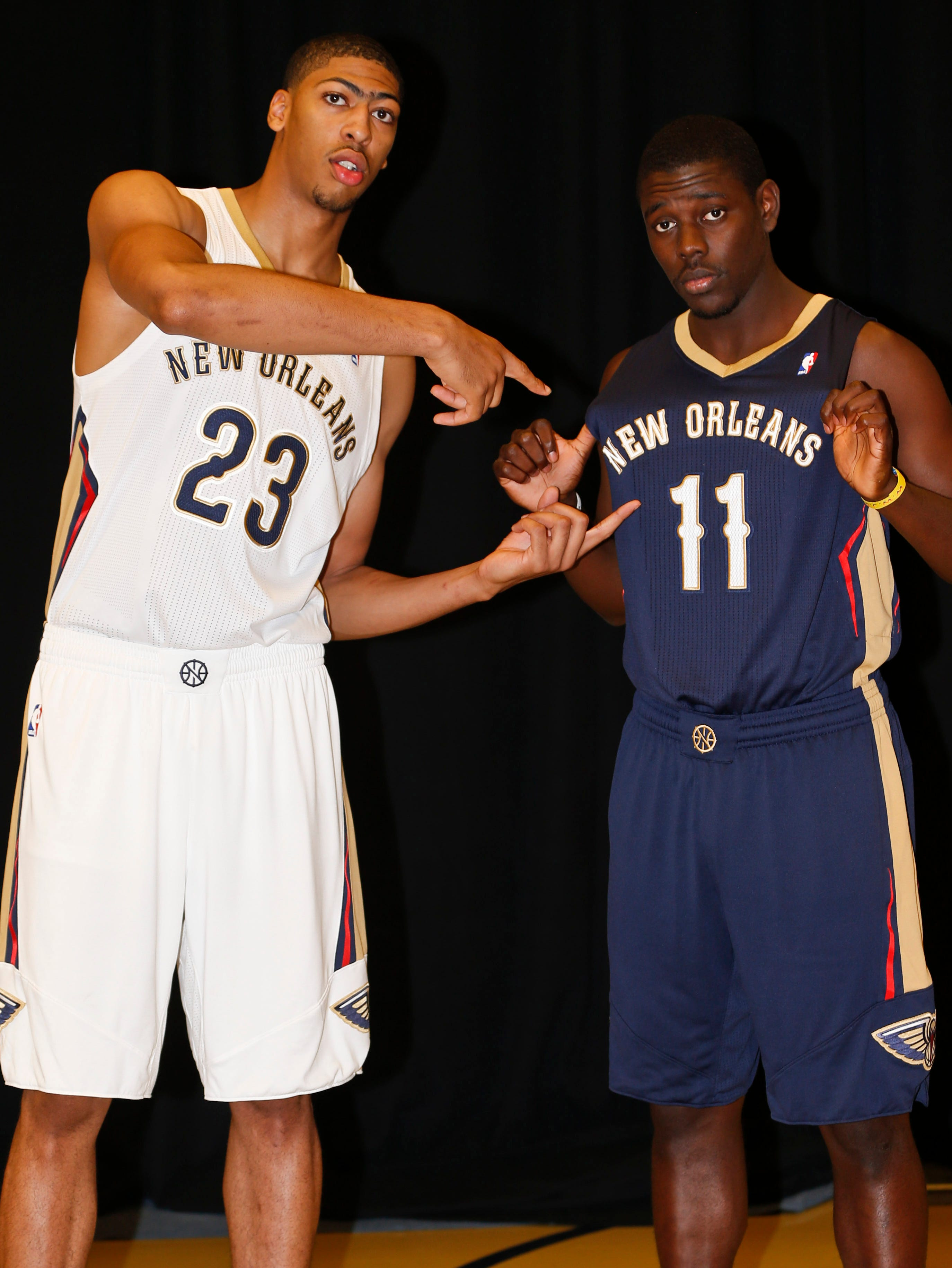 Nba Watchability Rankings No 11 New Orleans Pelicans