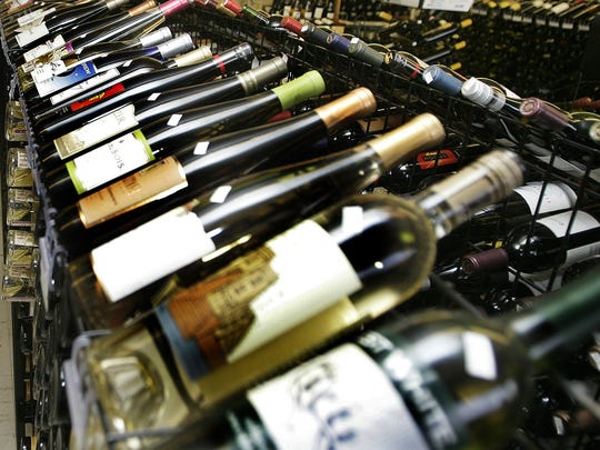 Local liquor store owners say the recently approved