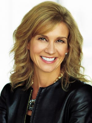 Michelle Gass, CEO of Kohl's Corp., has been chosen by Fortune as one of the top five business people of the year.