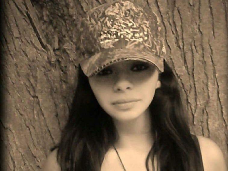 Kaitlyn Garbanzo