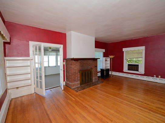 SingSing house interior