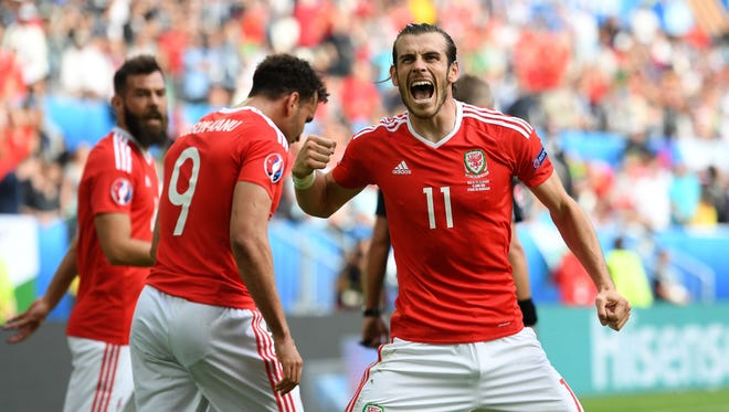 Wales defeated Slovakia 2-1 in their Euro 2016 opener.