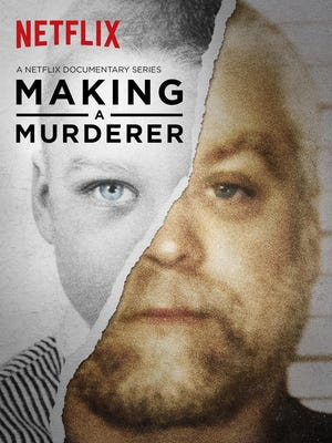 'Making a Murderer,' a 10-part crime documentary, will premiere Dec. 18.
