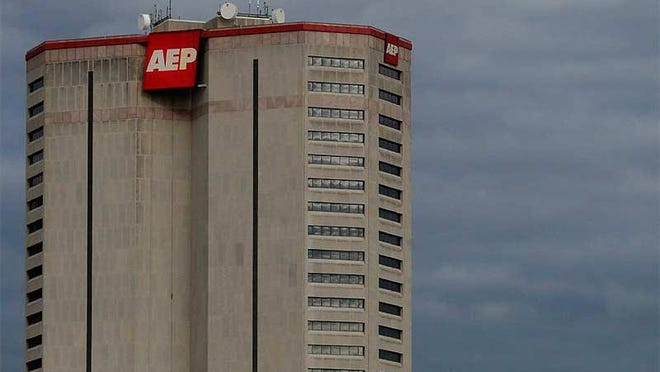 AEP's corporate headquarters Downtown