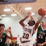 Fulton boys run away from Carter for 3-AA title