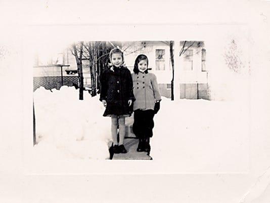 Snow-blog